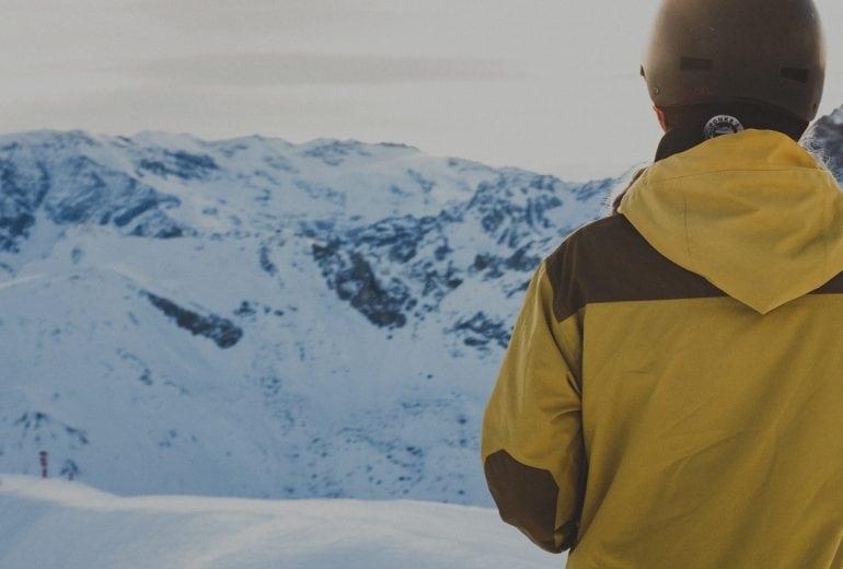 ski school mottaret