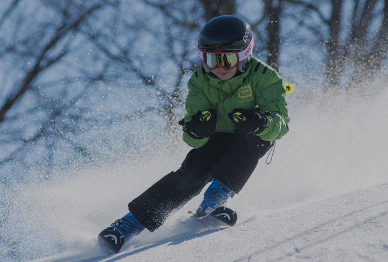 saint martin ski lessons