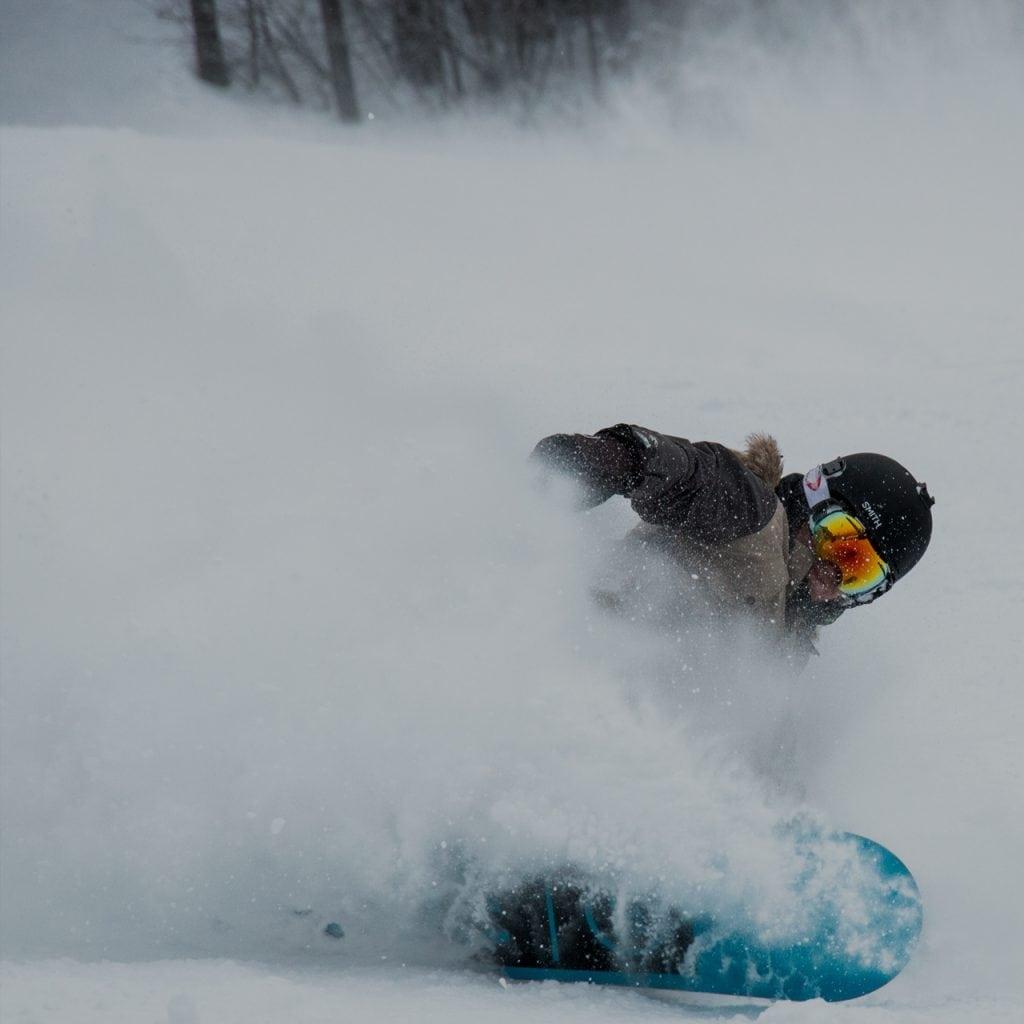 ski lessons la tania